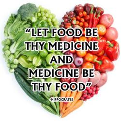 Simple Life Changes That Lead to a Healthier You - Food